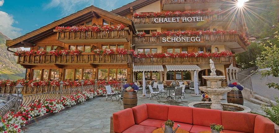 Hotel Schönegg, Zermatt, Switzerland - exterior in summer.jpg